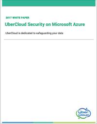 Azure Security